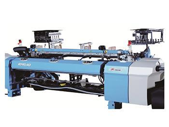 RFRL40 High Speed Rapier Loom
