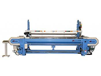 High Speed Rapier Terry Towel Loom